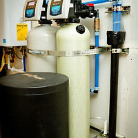 water purification system for all soaks